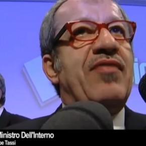 Premio Marco Biagi 2011 – Intervista al Ministro Dell'Interno Roberto Maroni - intervista_maroni_2011-290x290