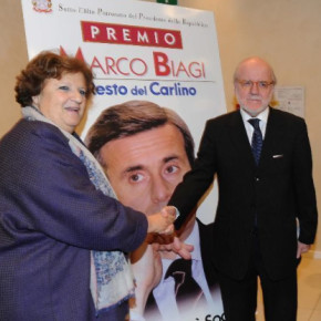 Il Premio Marco Biagi 2013: la cerimonia a Bologna