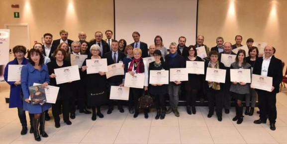 Premio Marco Biagi, i vincitori della decima edizione