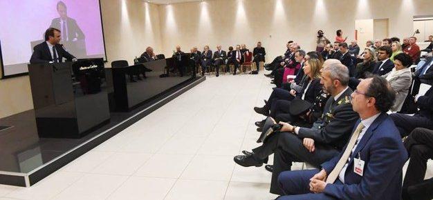 Premio Biagi 2017, 35 associazioni premiate